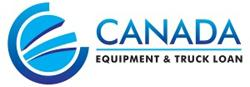 Canada Equipment & Truck Loan Logo